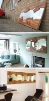 House Furniture Design Images 25 Best Wood Mirror Ideas On Pinterest Circular Mirror Wood