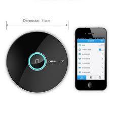 android garage door opener 2015 garage door opener android wiwo r1 smart home automation wifi