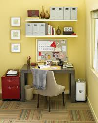 Creating A Fun And Functional Home Office Martha Stewart - Functional home office design