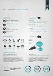 best creative resumes 2014 top 25 best web designer resume ideas