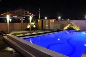 skycrapers view resort private swimming pool