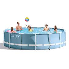 Intex Inflatable Pool Intex 15 U0027 X 33