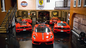 100 cool car garages garage decorations at architectural