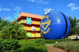 Disney Resorts Map Disney U0027s Pop Century Resort Walt Disney World Undercover Tourist