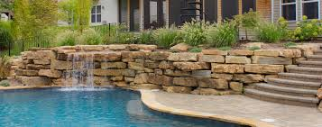 Pool Patios And Porches Featured Project Tiered Patio Pool And Porch Green Guys