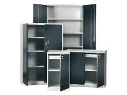 Metal Storage Cabinet Best Storage Cabinets Ideas