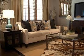 Zebra Room Divider Living Room Modern Farmhouse Living Room Furniture Grey Living