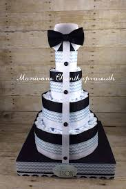 little man diaper cake my crafts pinterest diapers cake and