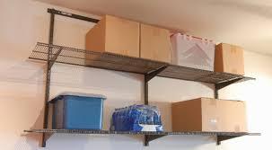 wall mounted garage cabinets wall mounted garage shelves heavy duty wall mounted garage shelving