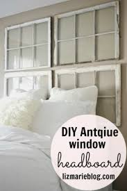 Headboards Made From Shutters 40 Dreamy Diy Headboards You Can Make By Bedtime Page 2 Of 4