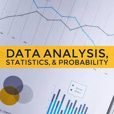 Probability Independent Events Worksheet Statistics Data Analysis And Probability Boxfirepress