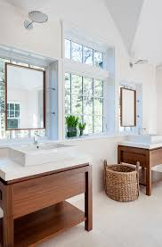 Bathroom Sink Mirrors Bathroom Sink Mirror Wooden Vanities Placement Of