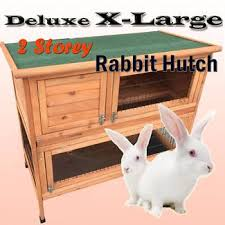 Sale Rabbit Hutches Rabbit Hutch Sale In New South Wales Gumtree Australia Free