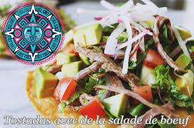 cuisine mexicaine recette messages sur ce sujet sauce mexicaine cuisine mexicaine aztek