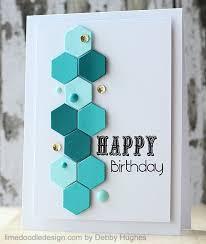 homemade happy birthday cards best 25 handmade birthday cards