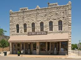 best places to visit for thanksgiving 10 best places to visit in granbury texas southern living