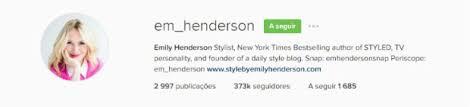 Emilyhenderson Inspiring Best Interior Designers U0027 Instagrams Emily Henderson