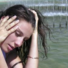 Light Headed Dizzy Nausea What Are The Causes Of Dizziness Or A Dizzy Spell Healthy Living