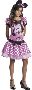 minnie mouse costume pink minnie mouse costume costume craze