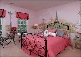 Paris Theme Bedroom Ideas Paris Themed Bedroom Interior Design