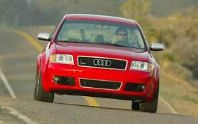2003 audi rs6 horsepower used 2003 audi rs 6 for sale pricing features edmunds