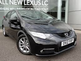 used honda civic cars for sale in southampton hampshire motors