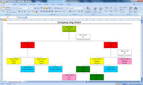 officehelp macro 00051 organization chart maker for