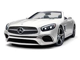 white mercedes convertible 2018 white mercedes sl 550 for sale in oklahoma city