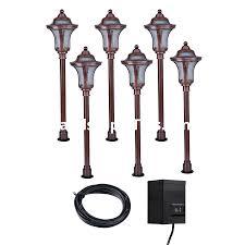 wiring low voltage landscape lighting 9 best landscape design