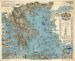 Ancient Greece On A World Map by Painting Ancient Greece Promotion Shop For Promotional Painting
