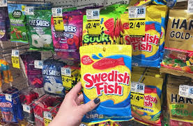 where to buy swedish fish swedish fish or sour patch kids only 0 90 at rite aid the