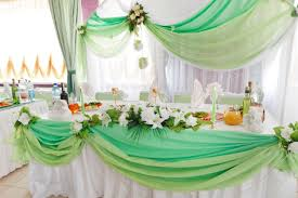 using organza fabric in wedding decorations my shopping city