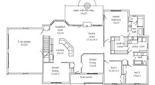 architecture plans floor house plan design awesome simple simple ranch house floor