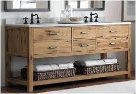 Bathroom Vanity Reclaimed Wood Weathered Wood Vanity Sink Bathroom Vanity Cabinet A Modern