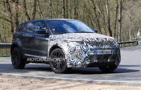 range rover evoque price 2019 range rover evoque exterior car review 2018