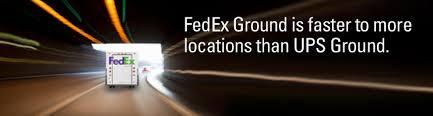 How Fast Does Light Travel Fedex Ground Ground Transit Information Ground Service Maps