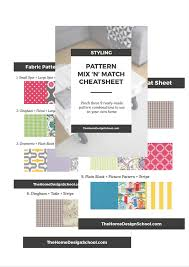 how to mix and match cushion fabric patterns like a pro u2014 the home