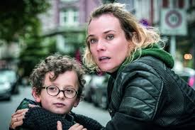 Seeking Review In The Fade Review Germany S Oscar Entry Diane Kruger