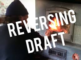 tulikivi fireplace wood stove soapstone reversing draft cold