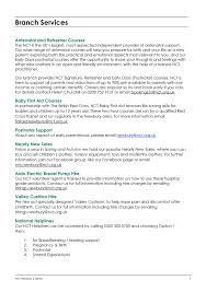 nct newbury new bury talk spring 2017 newsletter page 6 7