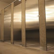 Partitions Fusion Granite U0026 Stainless Steel Partitions Bradley Corporation