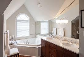 corner tub bathroom designs creative ideas to transform boring bathroom corners