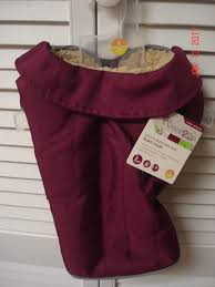 upc 800443107218 good2go purple equestrian quilted dog coat