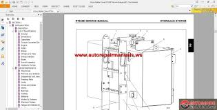 terex mobile crane service manual the best crane 2017