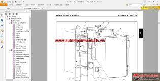 terex mobile crane service manual the best crane 2017