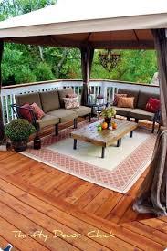 deck furniture ideas cute backyard deck furniture home outdoor decoration as well as