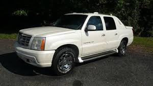 2001 cadillac escalade ext 2003 cadillac escalade ext for sale carsforsale com