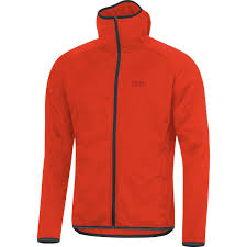 hooded cycling jacket gore bike wear element urban windstopper hooded jacket men u0027s
