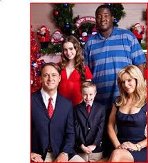 The Blind Aide The Virtual Philosophy Club The Blind Side Surprise Hit Movie