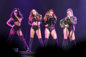 little mix show little mix cancel their britain s got talent final performance but